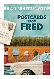 Postcards from Fred