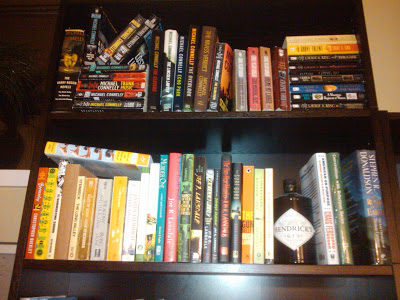 The To-Be-Read Shelf